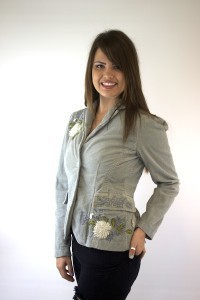 Catarina Riding Jacket