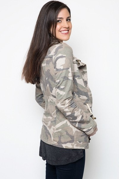 Mystree Camo Beauty 2