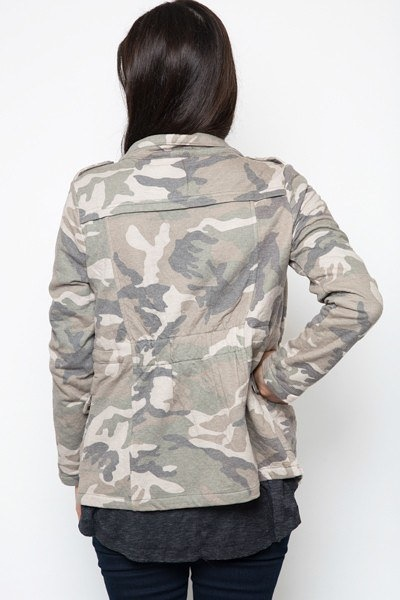 Mystree Camo Beauty 3