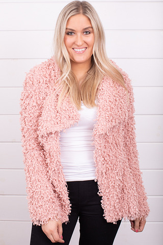 Elle Woods Jacket