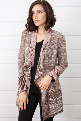 Mystree Ellie Jacket