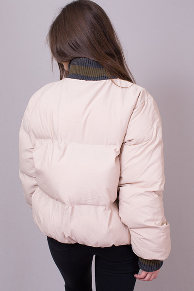 POL Blush Puffer Jacket 3