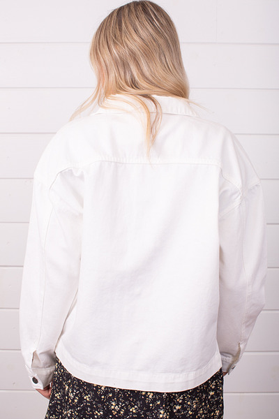 Wishlist Apparel Bobbi Jacket 3