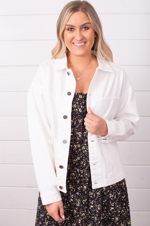 Wishlist Apparel Bobbi Jacket