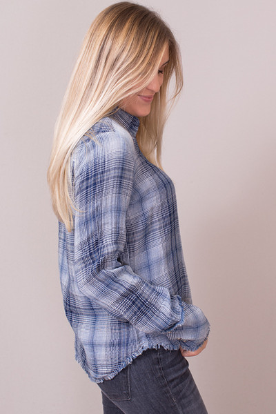 Bella Dahl Bishop Sleeve Shirt 4