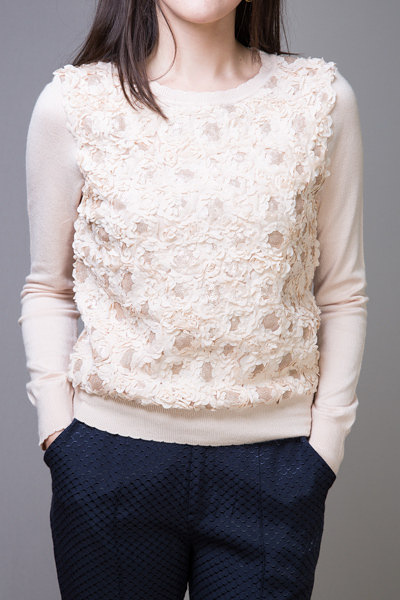 Darling Isadora Jumper 2