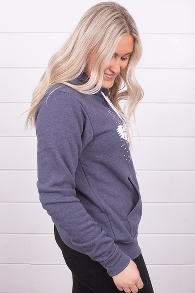 Alley And Rae Apparel Free Spirit Hoodie 3