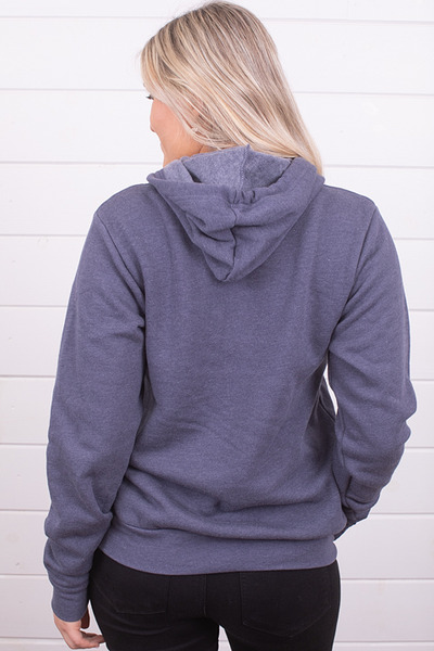 Alley And Rae Apparel Free Spirit Hoodie 2