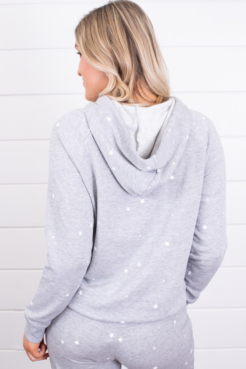 Z Supply The Star Print Pullover 2