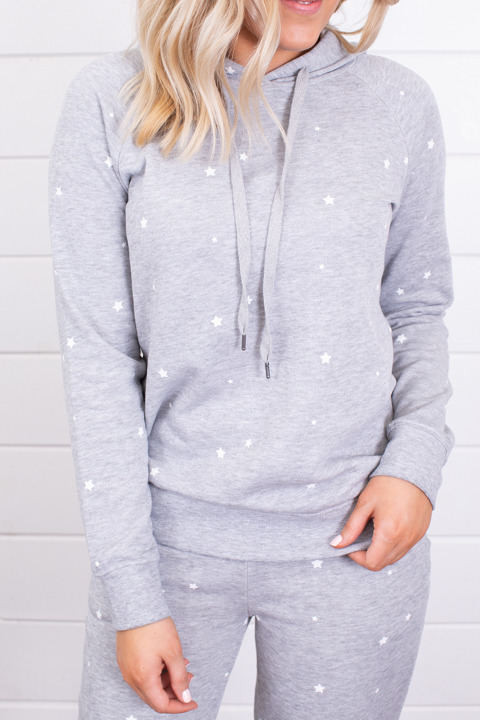 Z Supply The Star Print Pullover 5