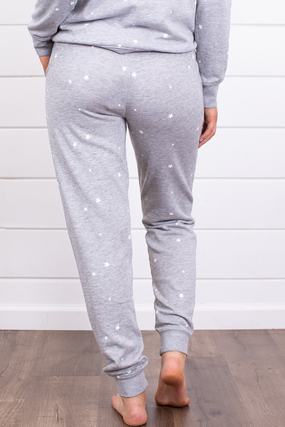 Z Supply The Star Print Jogger 3