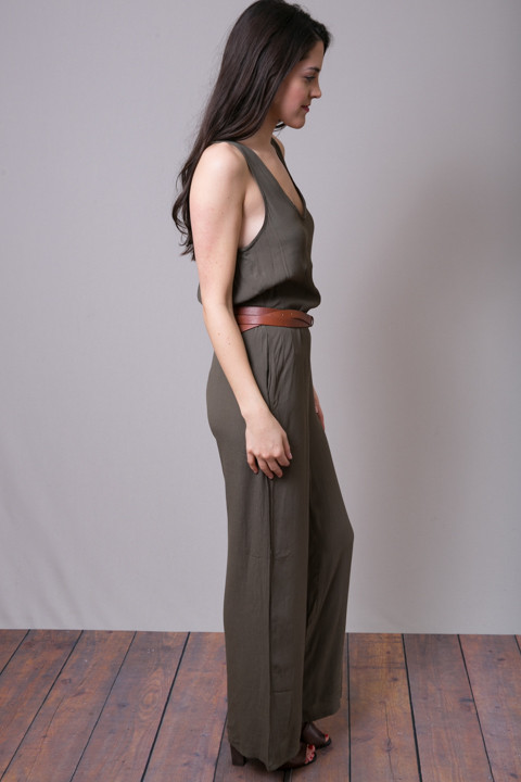 Knot Sisters Jude Jumpsuit 2