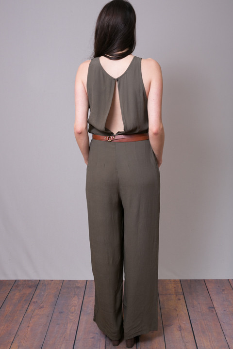 Knot Sisters Jude Jumpsuit 4