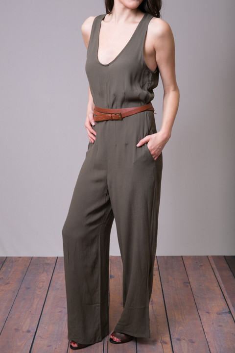 Knot Sisters Jude Jumpsuit 3
