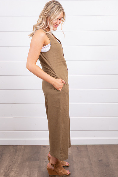 Knot Sisters Riley Jumpsuit 2