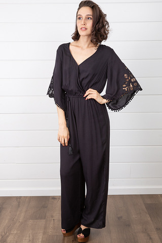 Lovestitch Date Night Jumpsuit