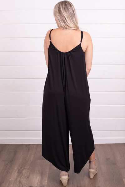 Z Supply Flared Jumpsuit 3