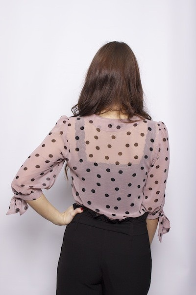 Darling Eleanor Blouse 3
