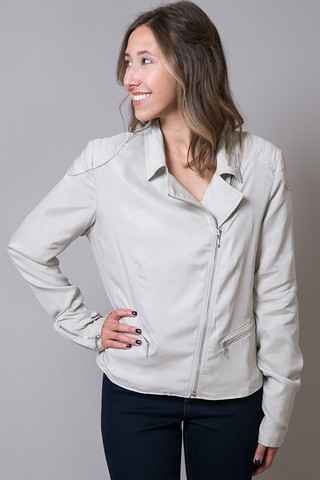Tart Collections Tan Blake Jacket