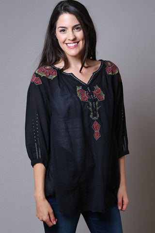 BIYA Niederee Blouse