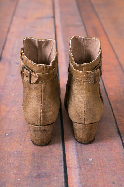 Free People Belleville Ankle Boot 3