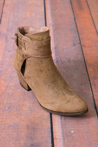 Belleville Ankle Boot