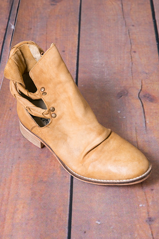 Landslide Ankle Boot