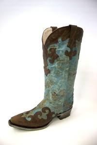 Lane Dawson Cowboy Boot