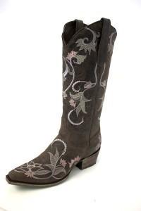 Lane Lacey Cowboy Boot