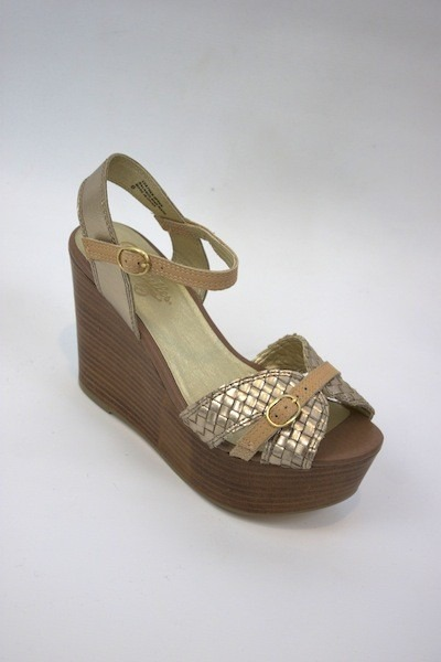 Seychelles It Dont Mean A Thing Wedges