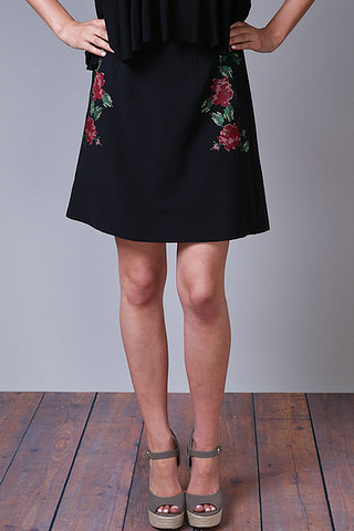Darling Petal Skirt