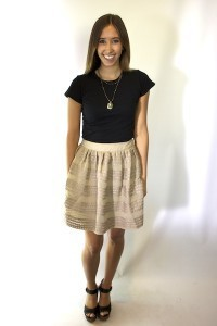 Keeley Skirt