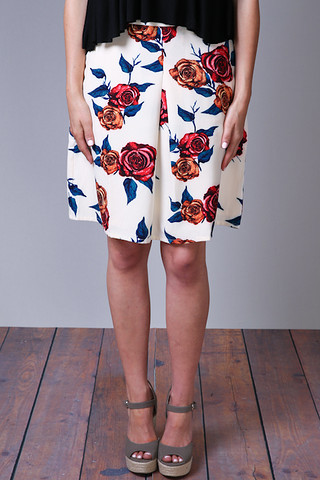 Darling Talia Skirt