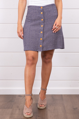 Knot Sisters Poppy Skirt