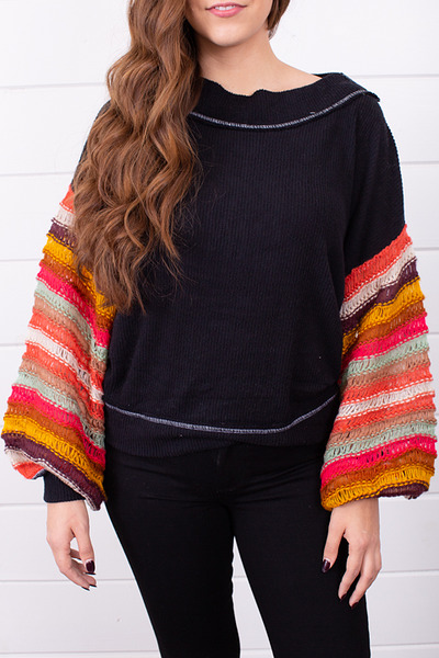 Free People Cha Cha Sweater 4