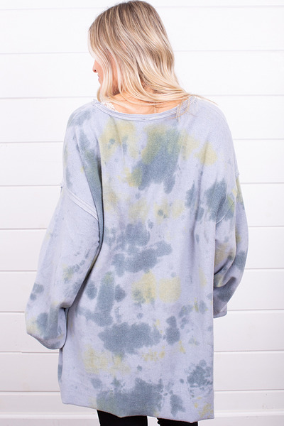 Free People Someday Sweatshirt 2