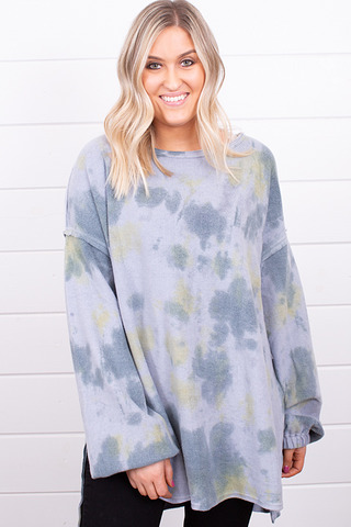 Free People Someday Sweatshirt