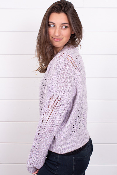 Heartloom Bella Sweater 4