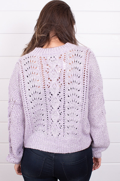 Heartloom Bella Sweater 2