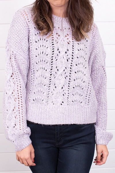 Heartloom Bella Sweater 3