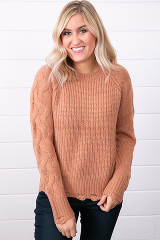 Bri Sweater