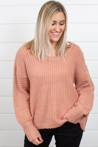 Heartloom Cameo Portia Sweater