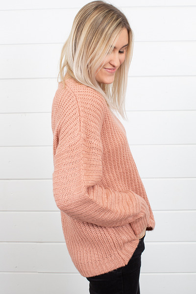 Heartloom Cameo Portia Sweater 4