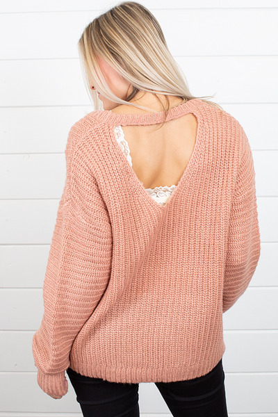 Heartloom Cameo Portia Sweater 3