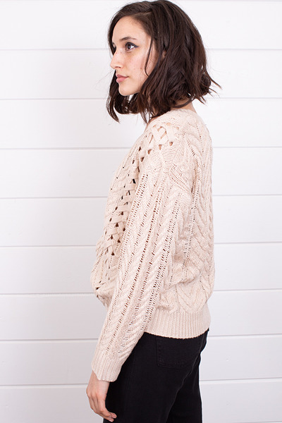 Heartloom Evie Sweater 3