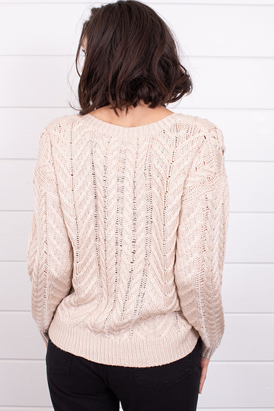 Heartloom Evie Sweater 4