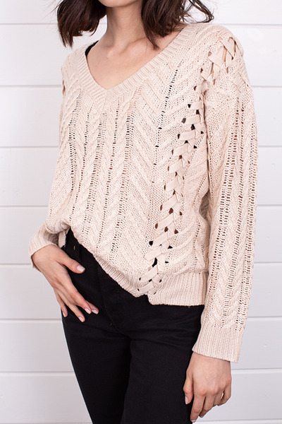 Heartloom Evie Sweater 2