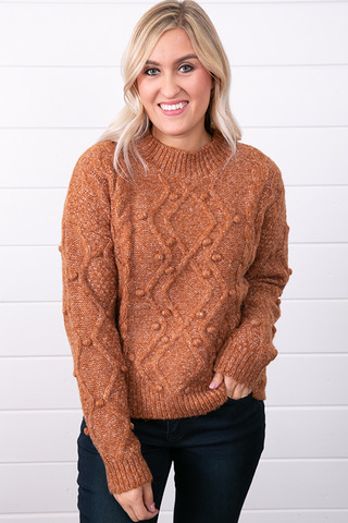 Heartloom Hazel Sweater