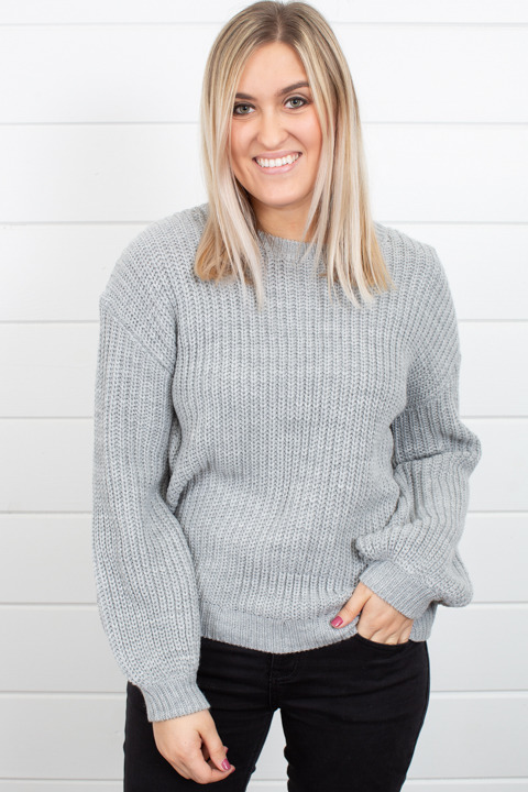 Heartloom Lorna Sweater