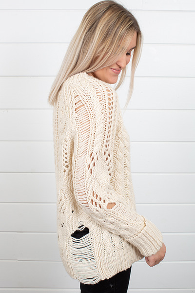 Heartloom Quincy Sweater 2